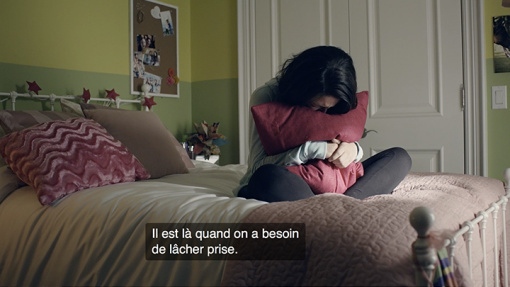 Dormez-vous closed caption